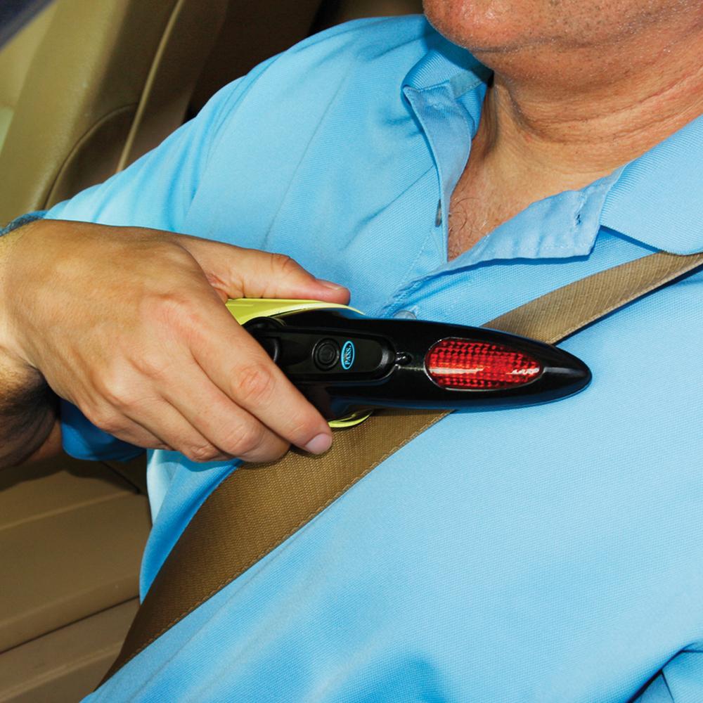 Seatbelt Cutter