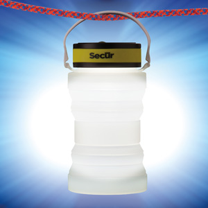 Powerful LED Lantern