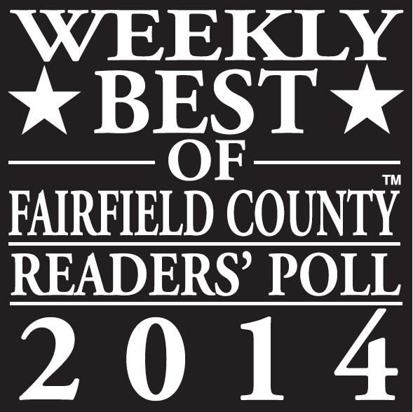 Named Fairfield County's #1 acupuncture clinic 2014
