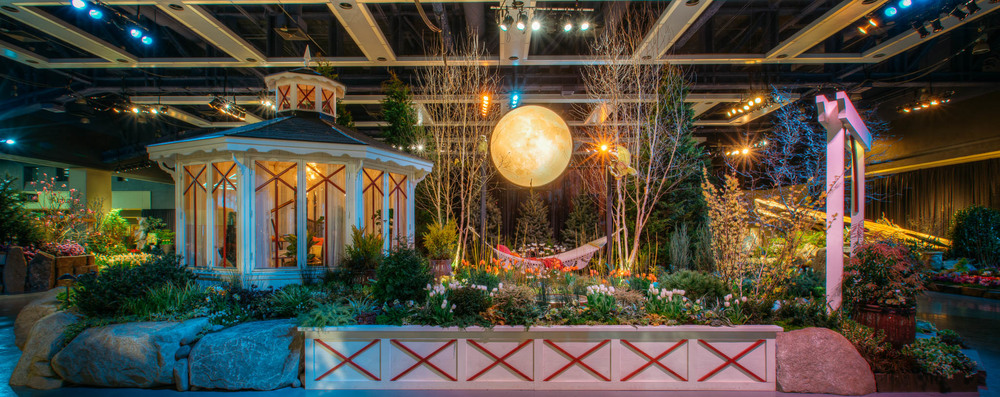 2015 Northwest Flower& Garden Show