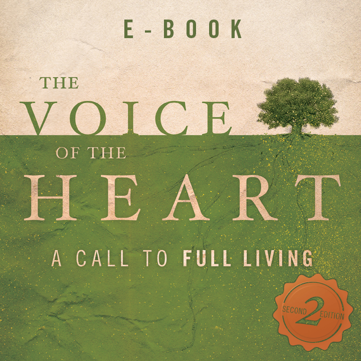 the-voice-of-the-heart-kindle