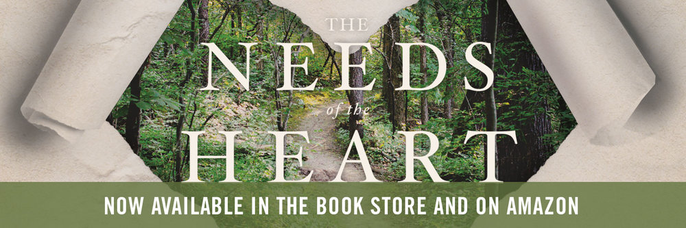 Needs of the Heart by Chip Dodd