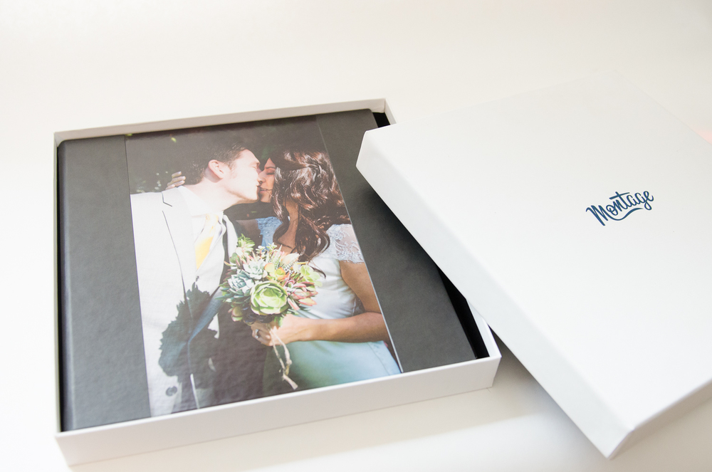 You can purchase a twenty (20) page album for $300, a thirty (30) page album for $350, or a forty (40) page album for $400. Albums ordered with wedding package will arrive at the same time as a disk. If I have photographed your wedding or event in the past, you are still eligible to purchase an album.
