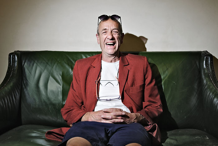 Arthur Smith editorial portrait by Phil Bourne.jpg