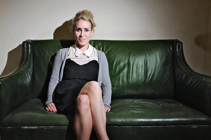 Lucy Beaumont editorial portrait by Phil Bourne.jpg