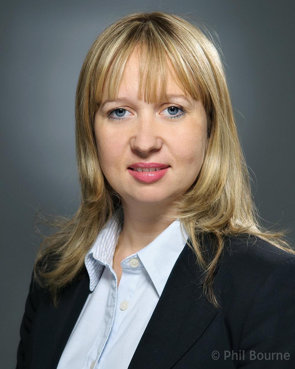 Katerina Rowan