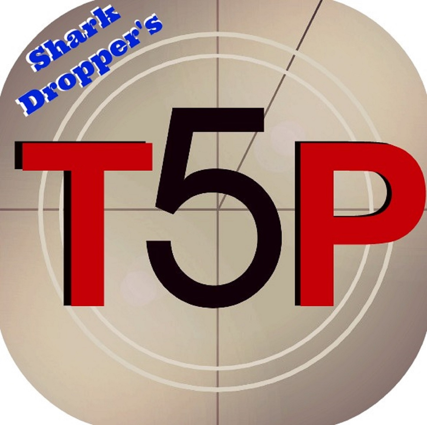 Top Five - Shark Dropper