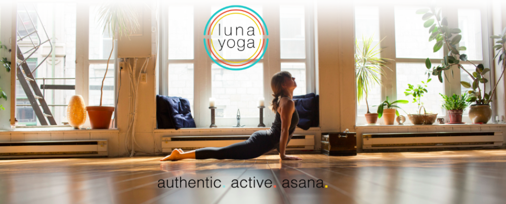 luna yoga montreal: Jivamukti, Yoga Flo, Teacher Training