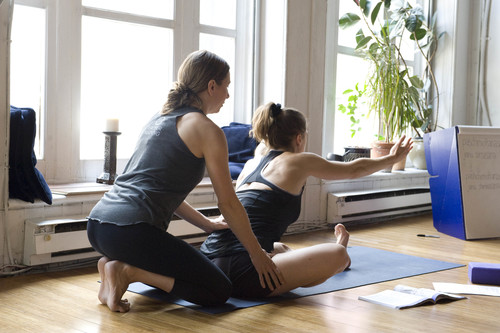 Luna Yoga Teacher Training May 2016 - February 2017 **EARLY BIRD PRICING TILL MARCH 1st!**