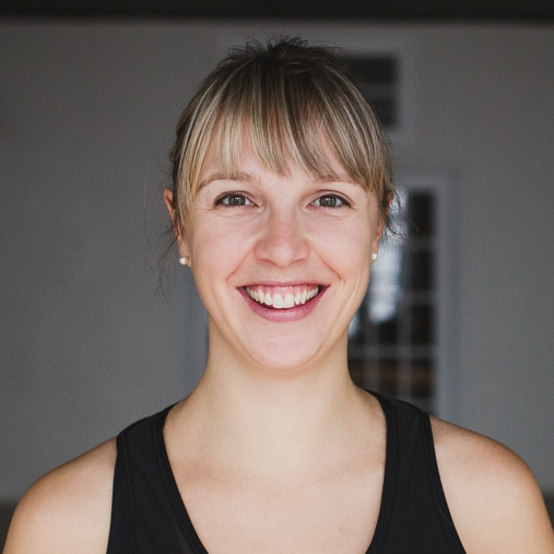 Book A Private Class With Gaëlle -