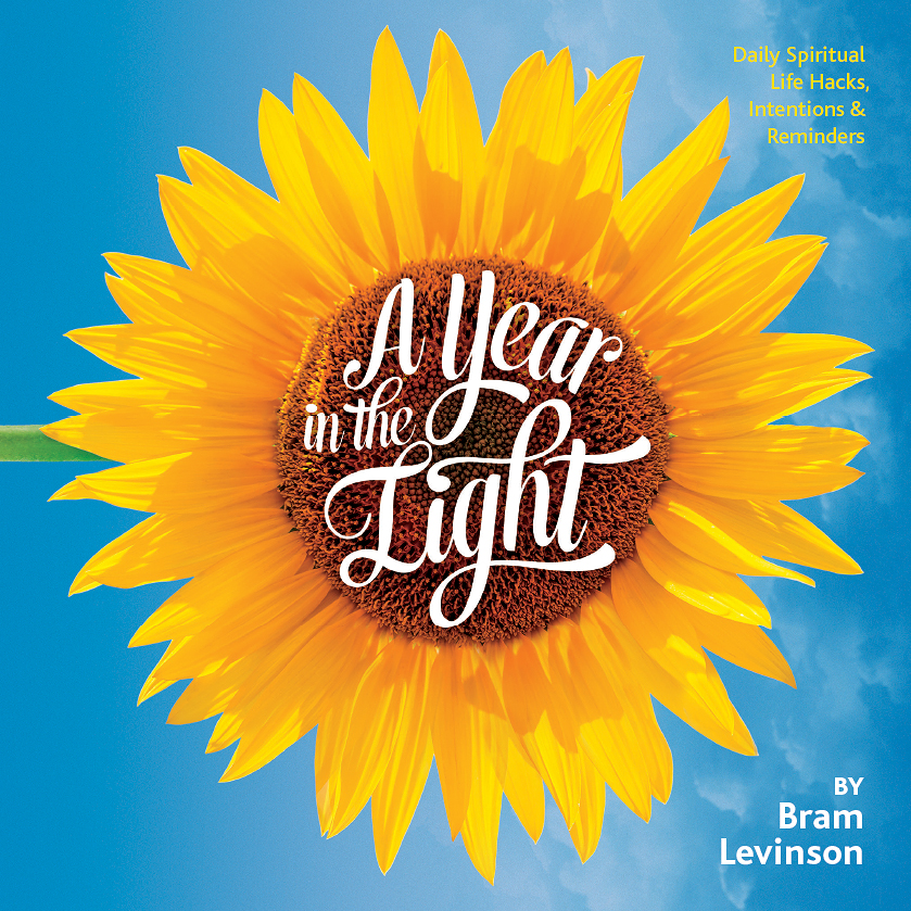 A Year in the Light $19.99 + tx