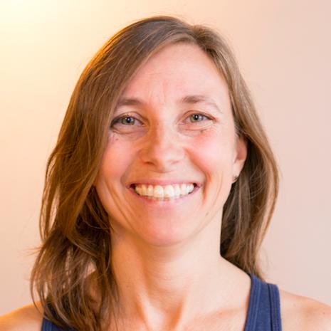 Jennifer Maagendans