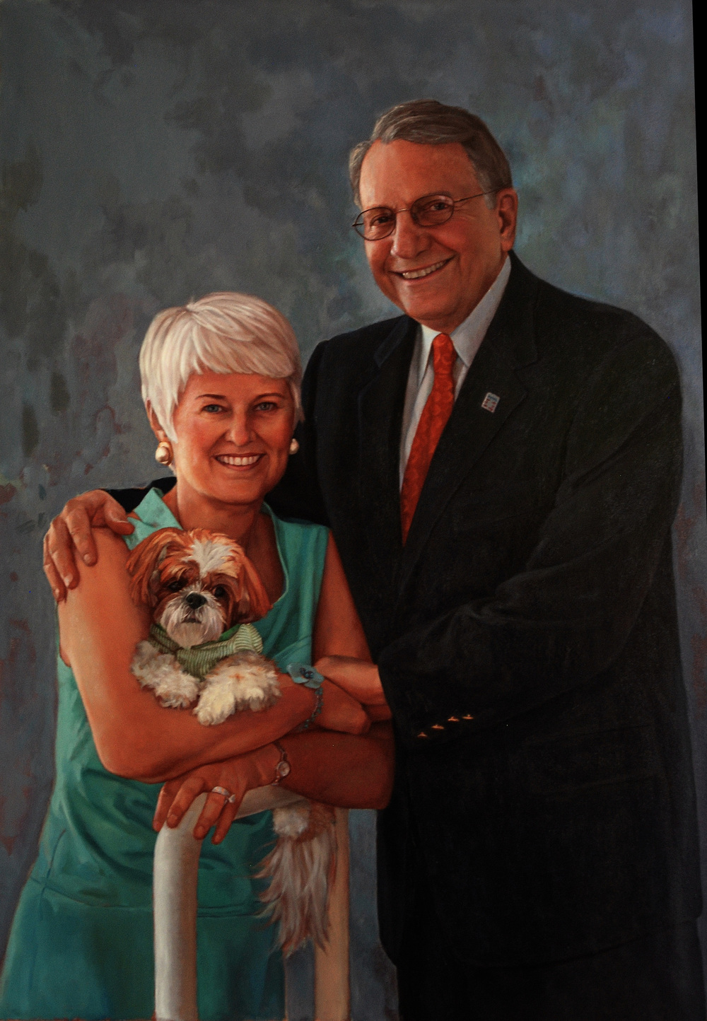 11-Jay-and-Patty-Baker-Trustees-Wharton-School-of-Business-oil-canvas-34x48-86x121cm.jpg