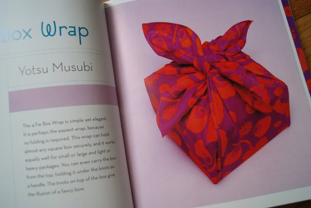 Browse our assortment of exquisite scarves for a chic way to wrap a gift. For inspiration, check out the book   Wrapagami   by Jennifer Playford, which explores this Japanese-derived tradition.