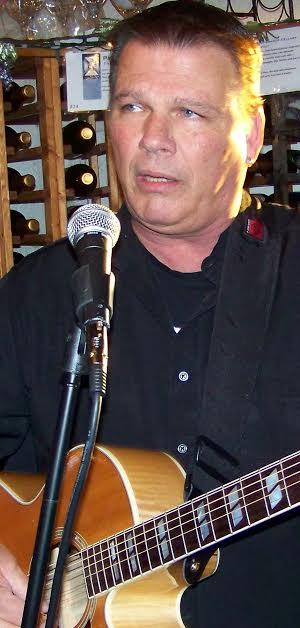 Ken Curtis, Musician