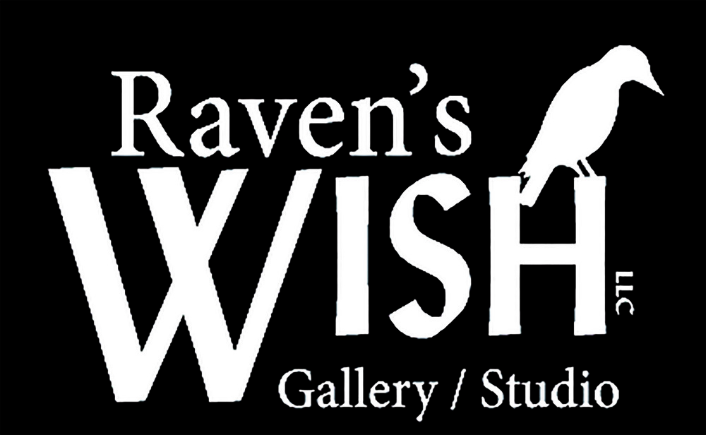 Raven's Wish Art Gallery