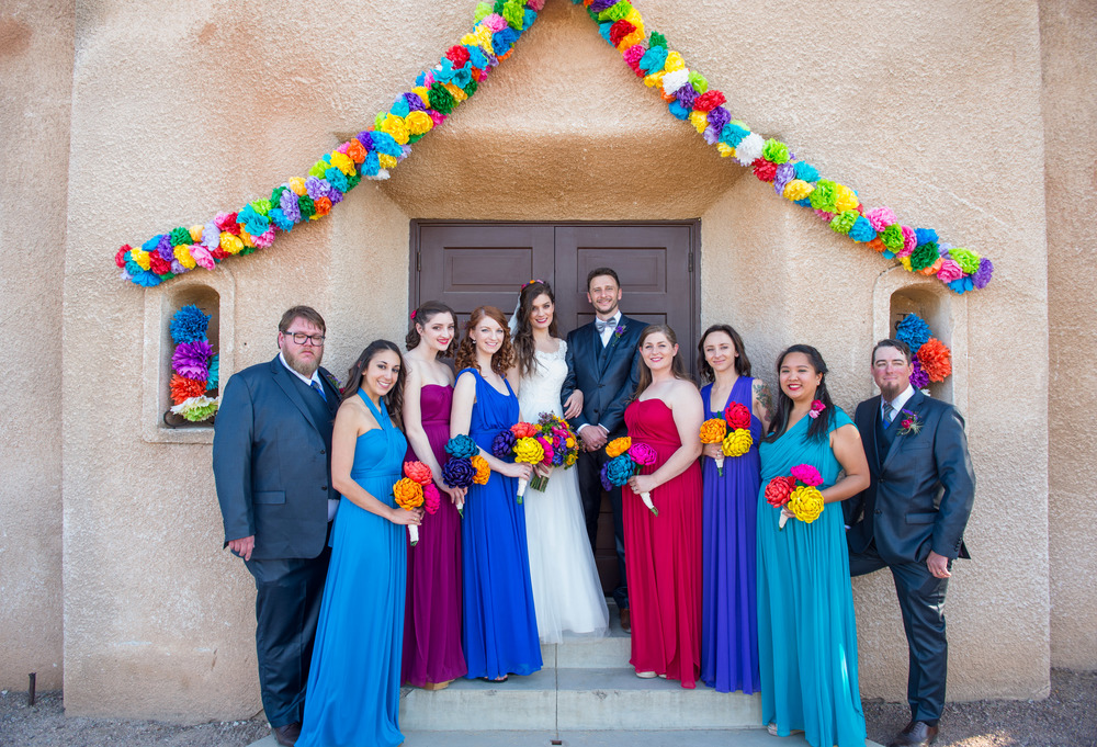 Tucson-bridal-party-chapel-wedding-tucson