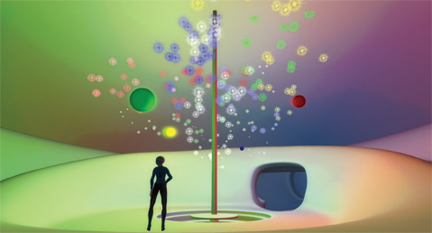 Colored Particles and Lights.jpg