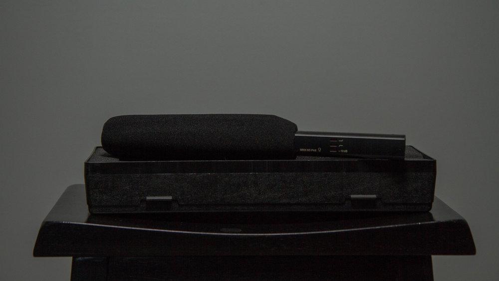Sennheiser MKH60 Shotgun Microphone