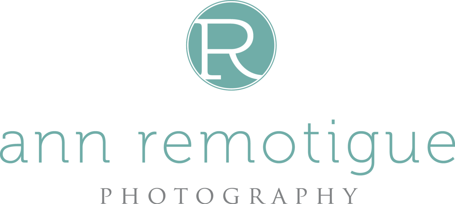 ANN REMOTIGUE PHOTOGRAPHY