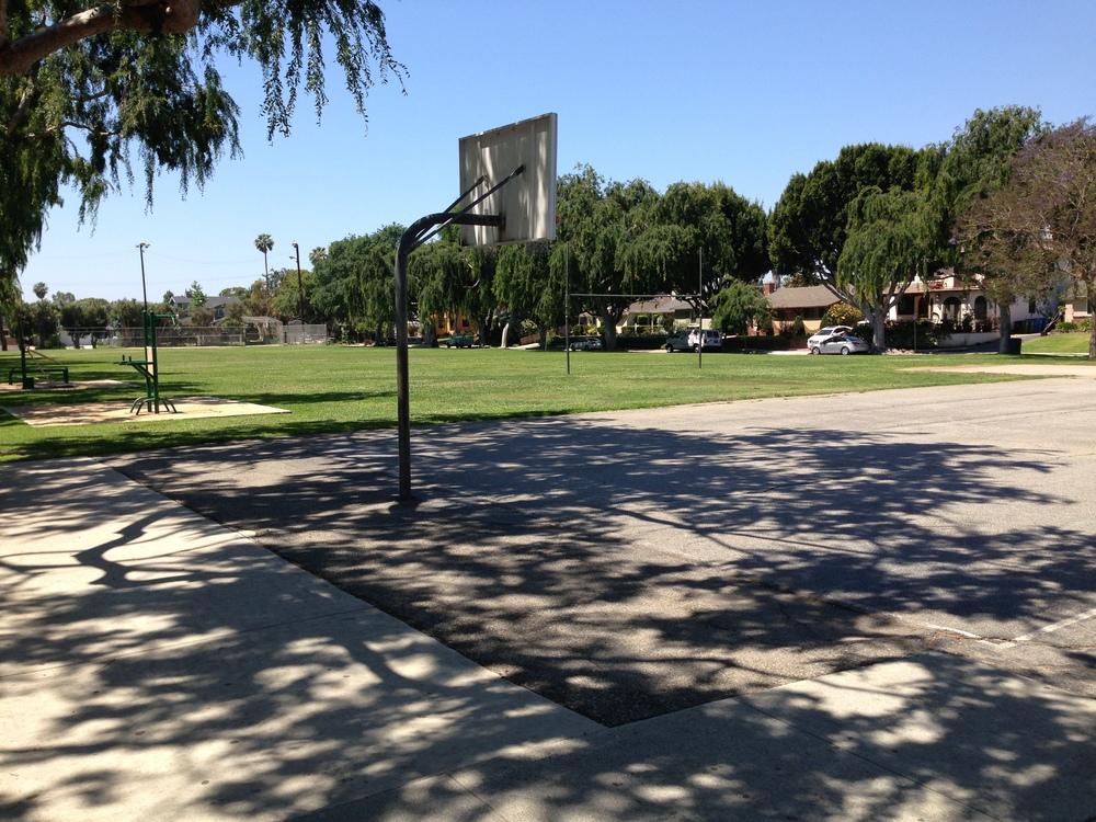 Lindberg Park