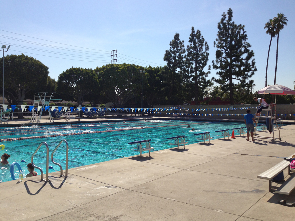 City pride services culver city for Dixon park swimming pool fredericksburg va