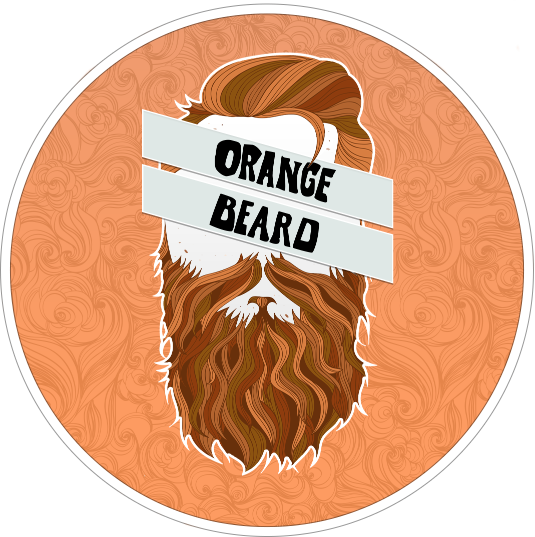 Orange Beard Films