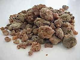 Myrrh pieces