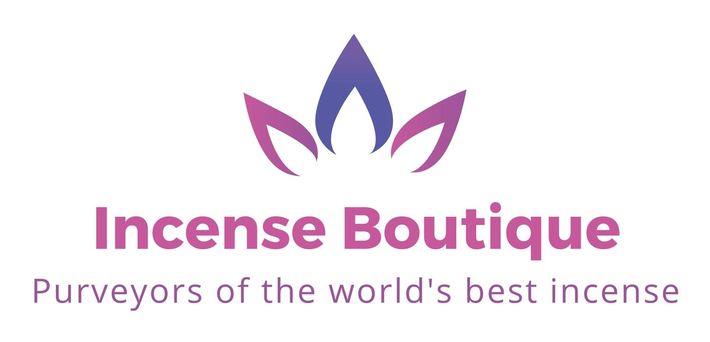 Incense Cones — Incense Boutique