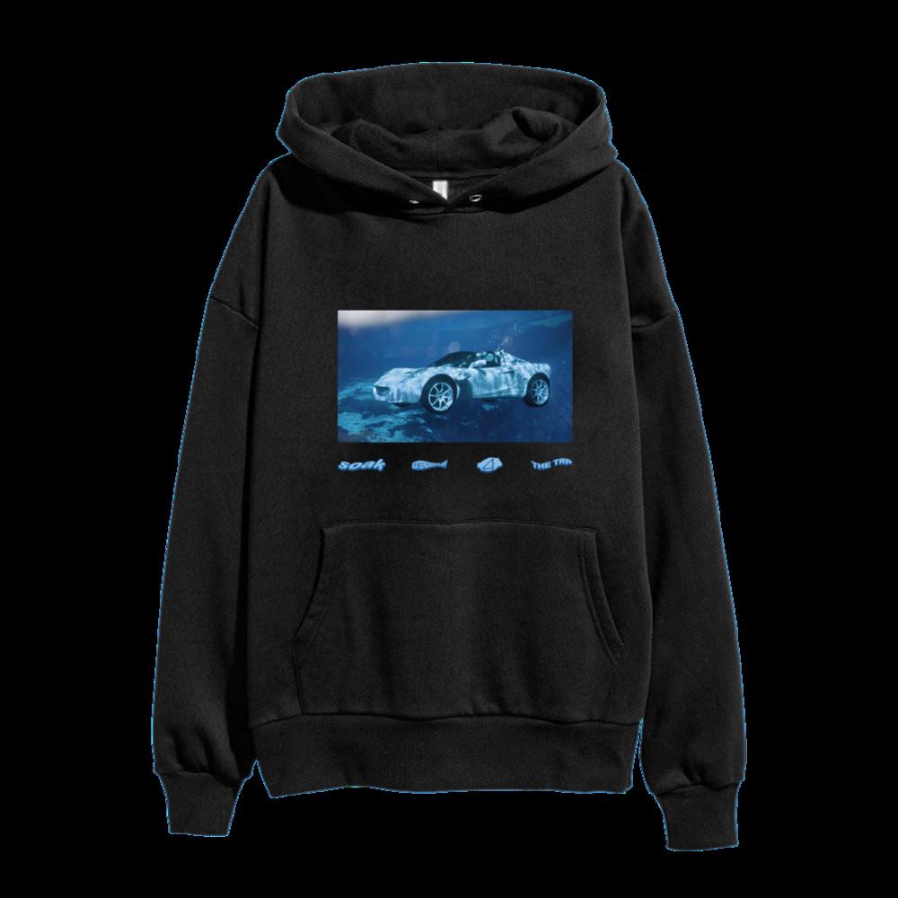 [21001] aquacar soak hoodie