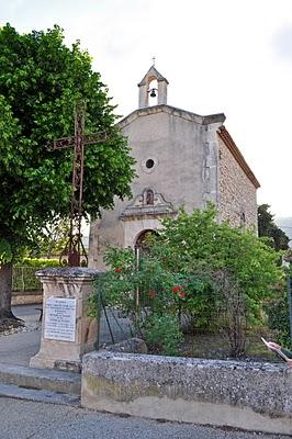 Domaine de Boissan - 3 Rue St Andre 84110 Sablet France