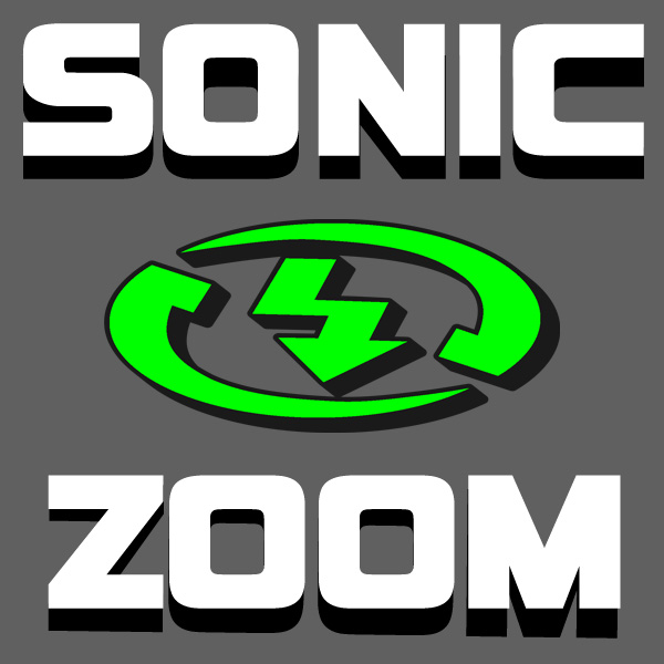 Sonic Zoom Concert Photography