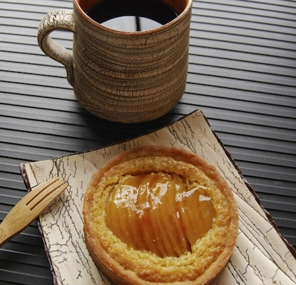 coffee and tart.JPG