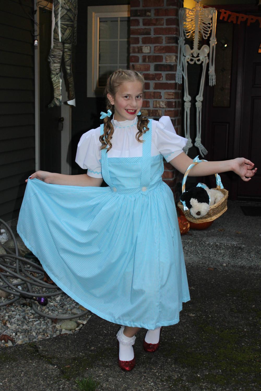 Dorothy aka: Jessie
