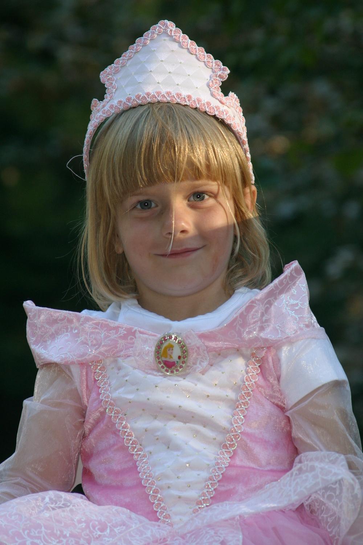 Jessie has always been my princess!