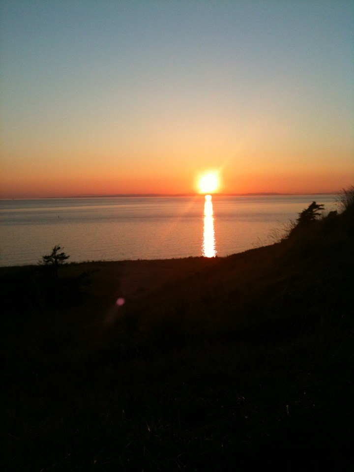 Fort Ebey, 2012