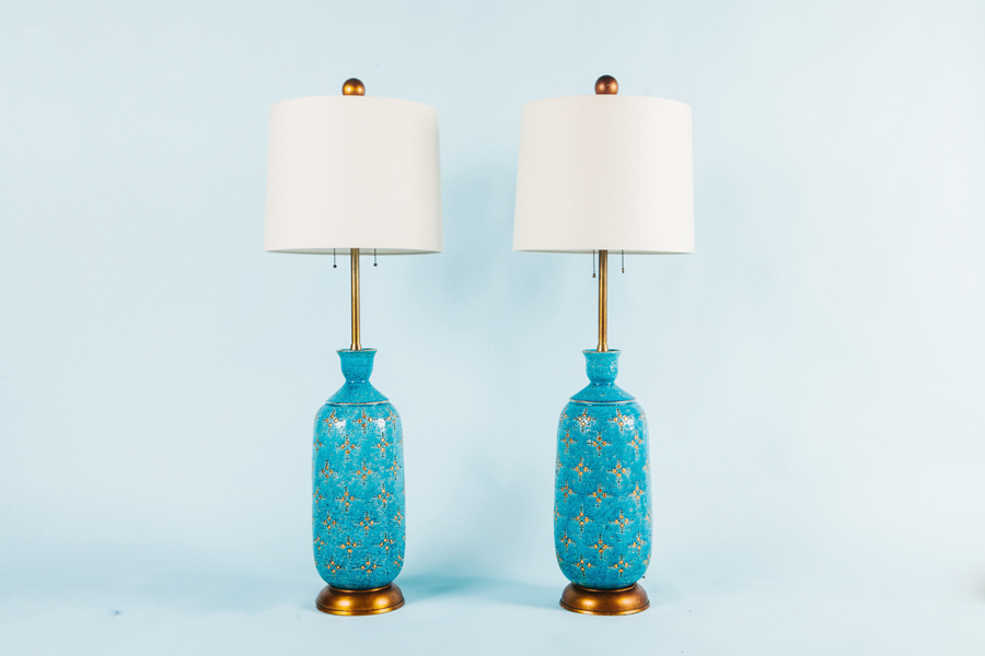Marbro Lamps