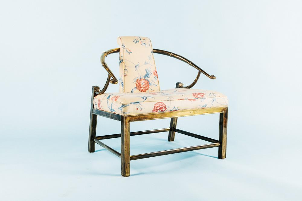 """Mastercraft """"Empress"""" Chair"""