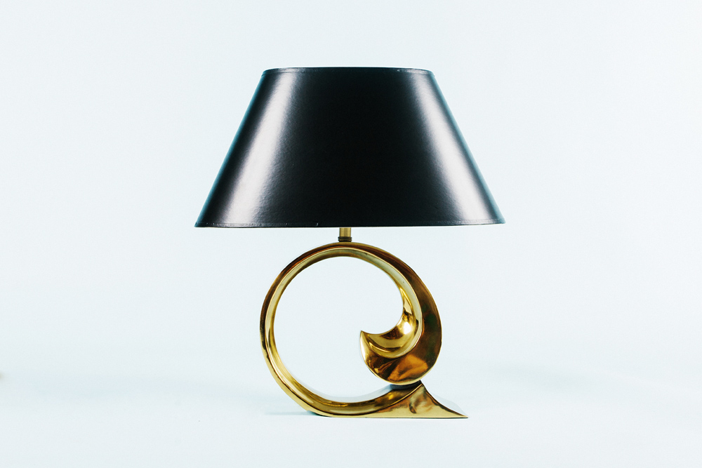 PIERRE CARDIN LAMP