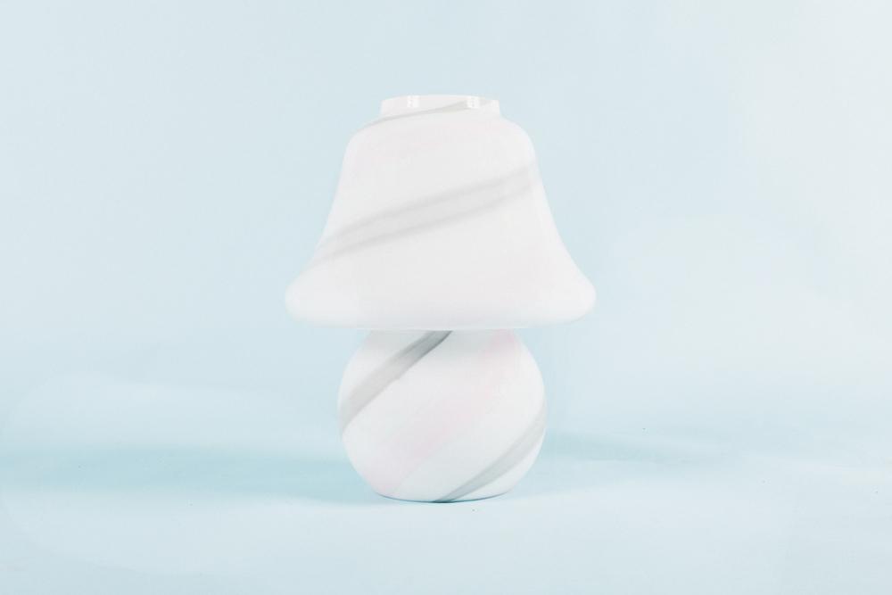 Vetri Mushroom Lamp