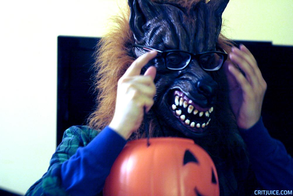 Wolfman Tom