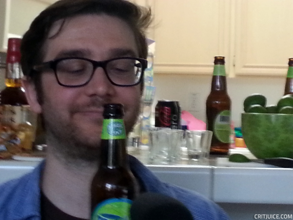 MMMMMmmm. Beer.