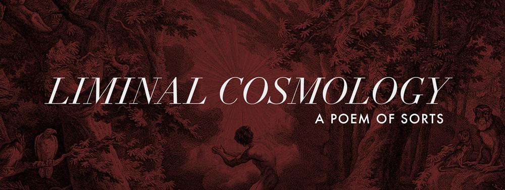 liminal-cosmology