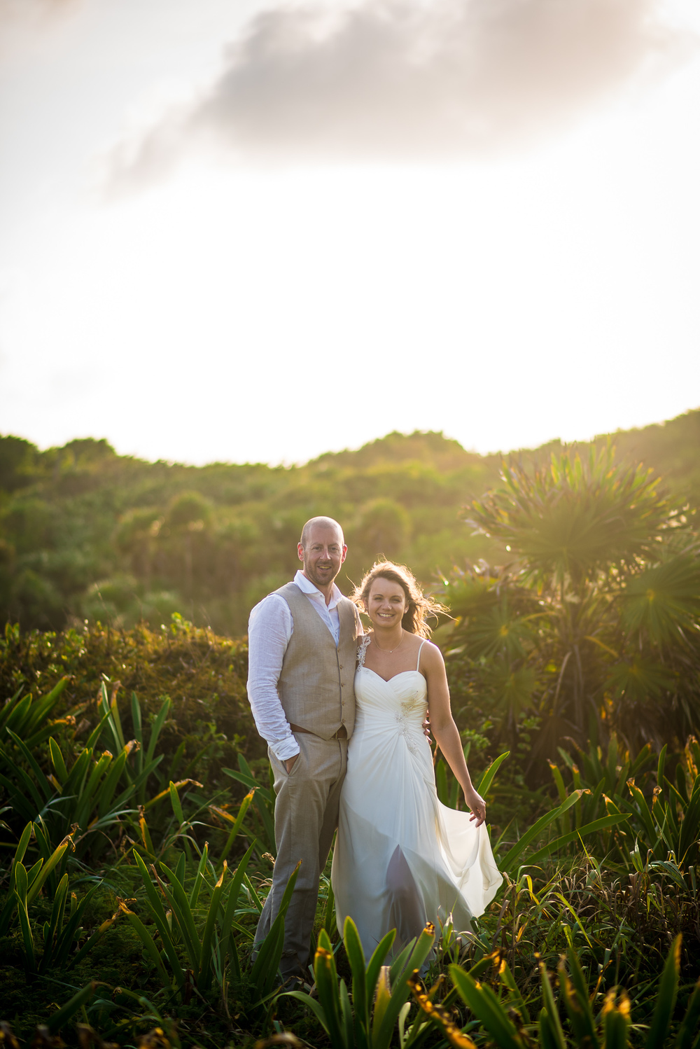 Mexico Destination Wedding Photographers