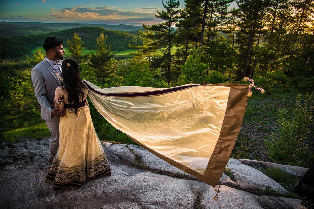 Hindu Wedding Ottawa