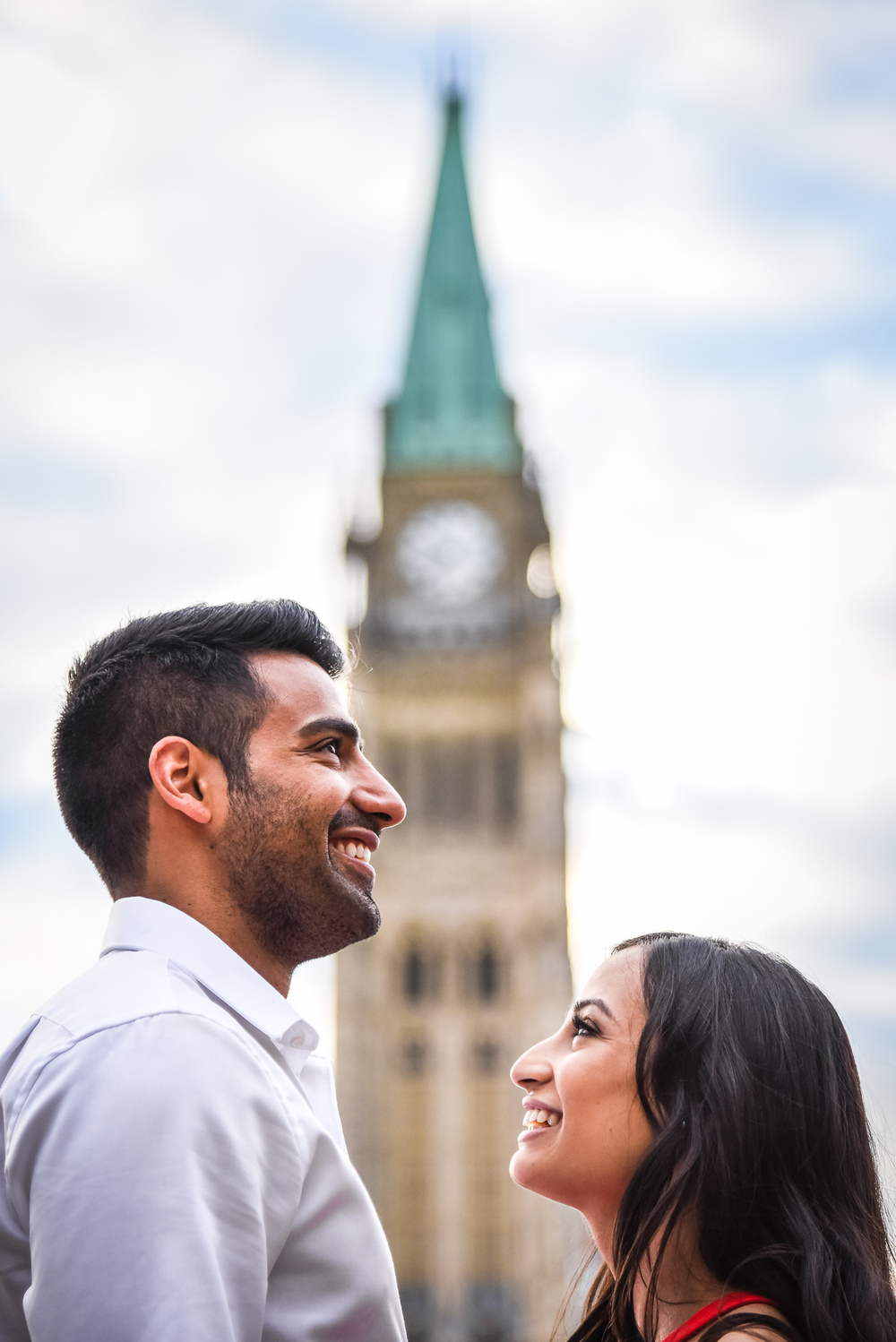 Engagement Session Ottawa