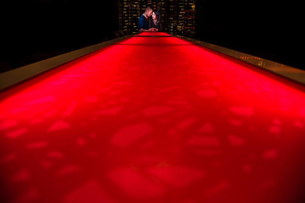 Edmonton Red