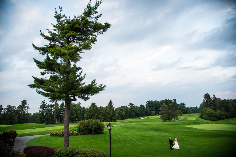 Ottawa Hunt and Golf Club Wedding