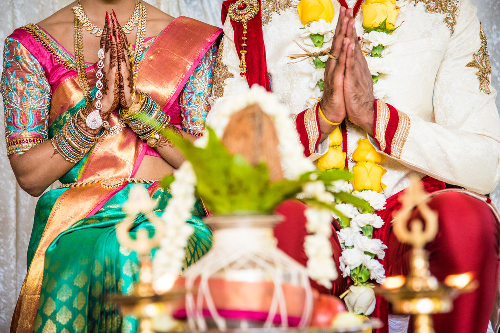 Hindu Wedding Toronto