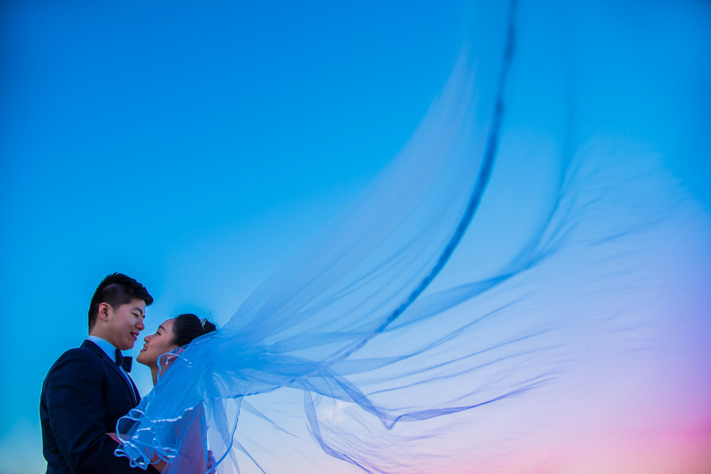 Chinese Wedding Photographer Montreal